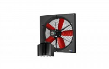 Multifan Intelligent Fan Drive